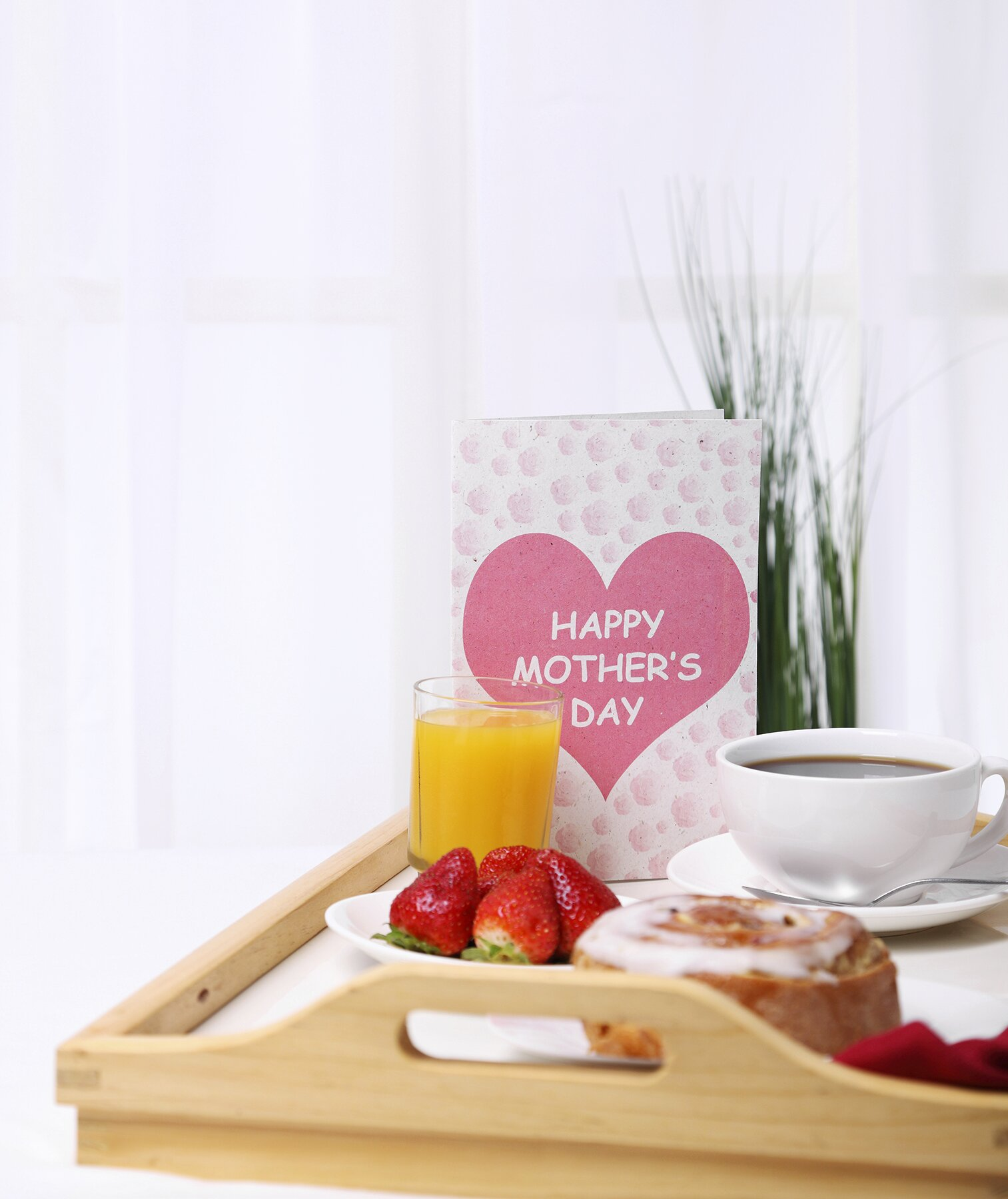 9 rules for a foolproof mothers day breakfast in bed