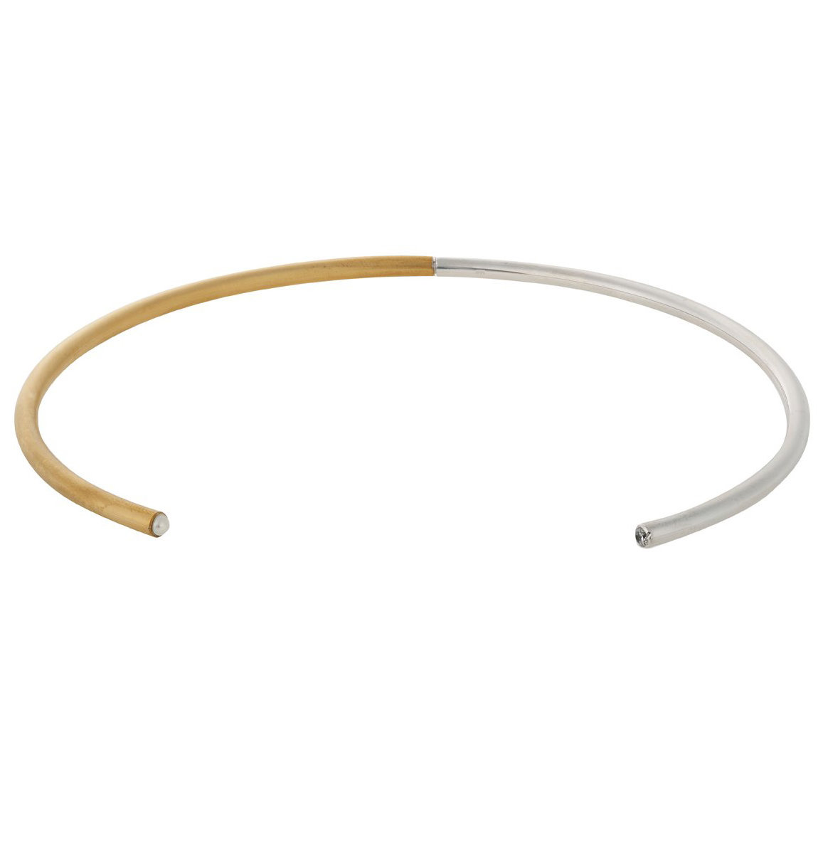 Eye M by Ileana Makri x Adeam Pipe Choker