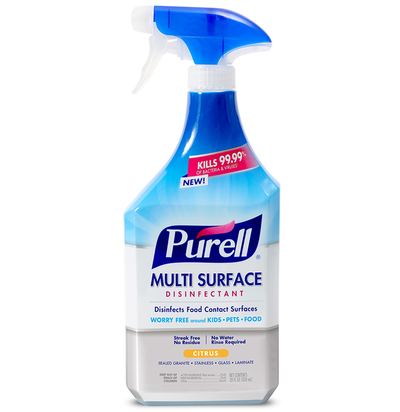 My Favorite Hand Sanitizer Just Released an All-Purpose