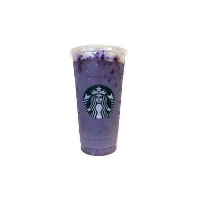 We Tried Starbucks Secret Purple Drink Real Simple