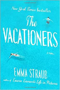 Vacationers Cover