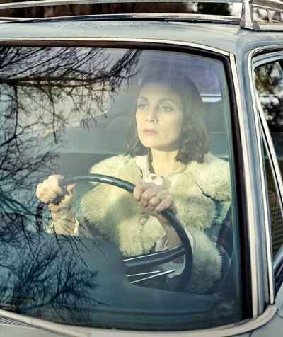 Fear Of Driving >> Overcoming The Fear Of Driving Real Simple