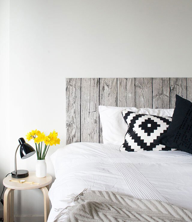 7 Diy Headboards That Are Truly One Of