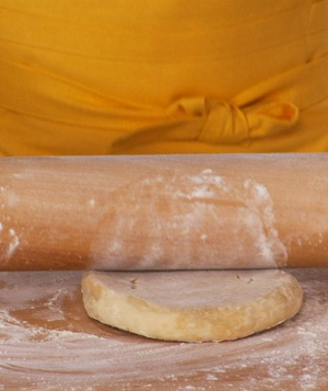 How To: Roll Out a Pie Crust