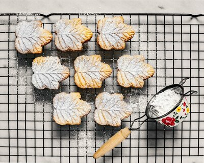 How to Make Sugar Cookies Like the Pros | Real Simple