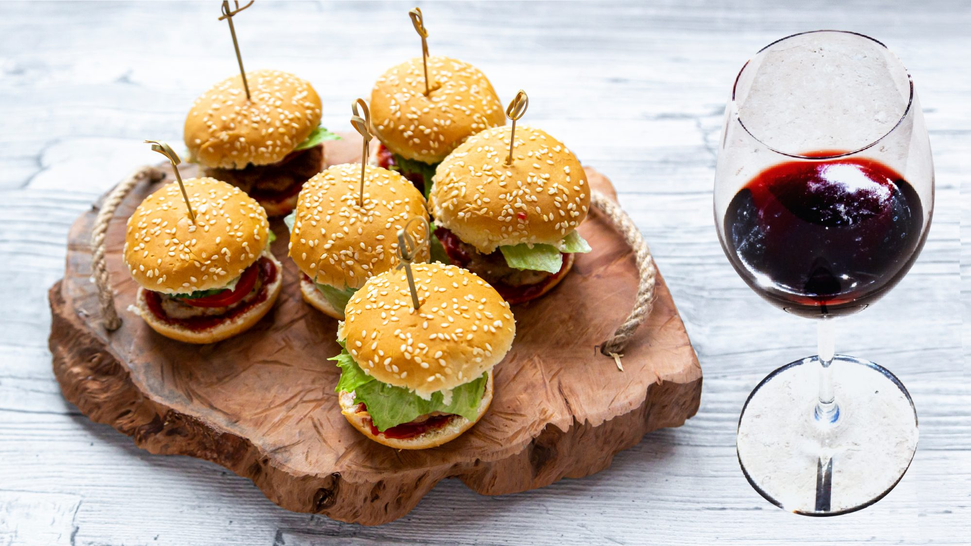 The Ultimate Wine Pairings for Your Favorite Super Bowl Foods