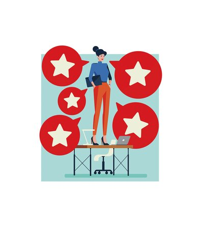 5 Tips for a Successful Performance Review | Real Simple