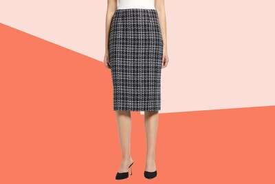 c3952377c 13 Stylish Pencil Skirts to Give Your Work Wardrobe a Chic Upgrade