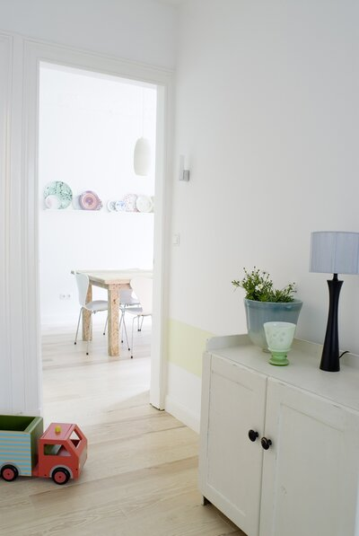 10 Tips for Living in a Small Space with Kids | Real Simple
