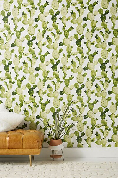 Wallpaper For Walls Wallpaper Ideas For The Home Real Simple