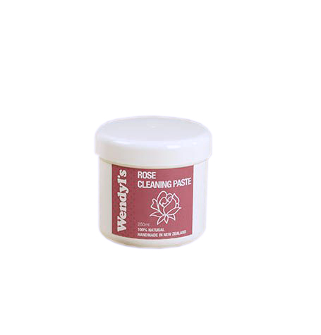 Wendyl's Rose cleaning paste