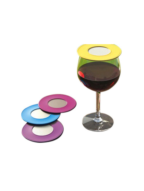 Drink Tops Ventilated Wine Drink Covers