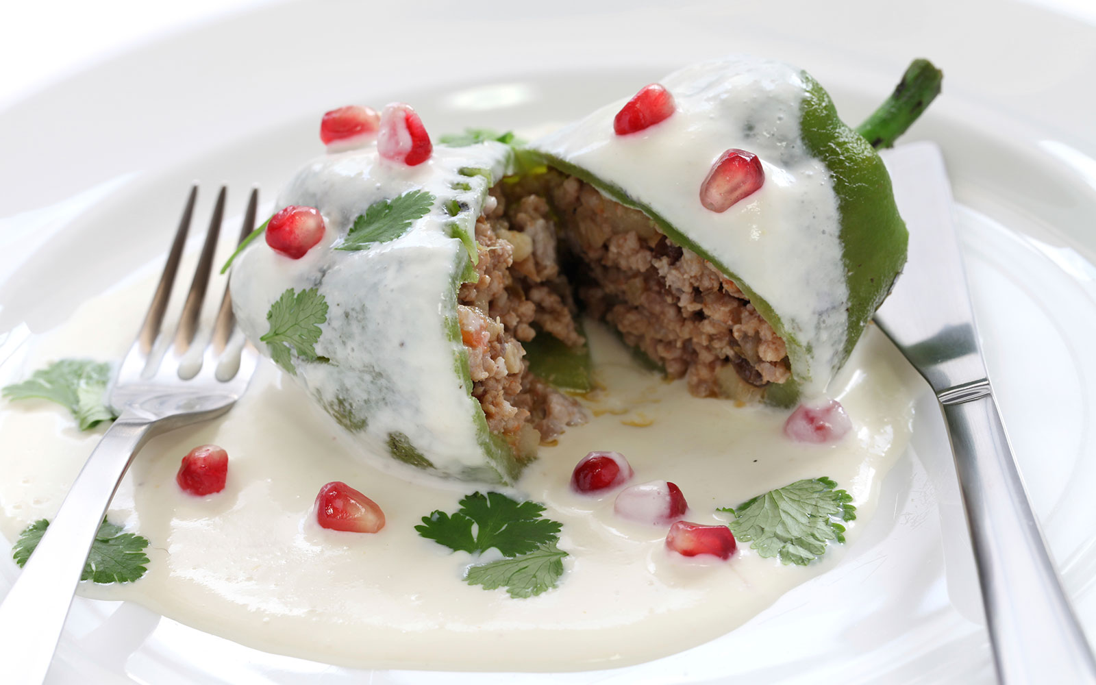 San Miguel Stuffed Chiles