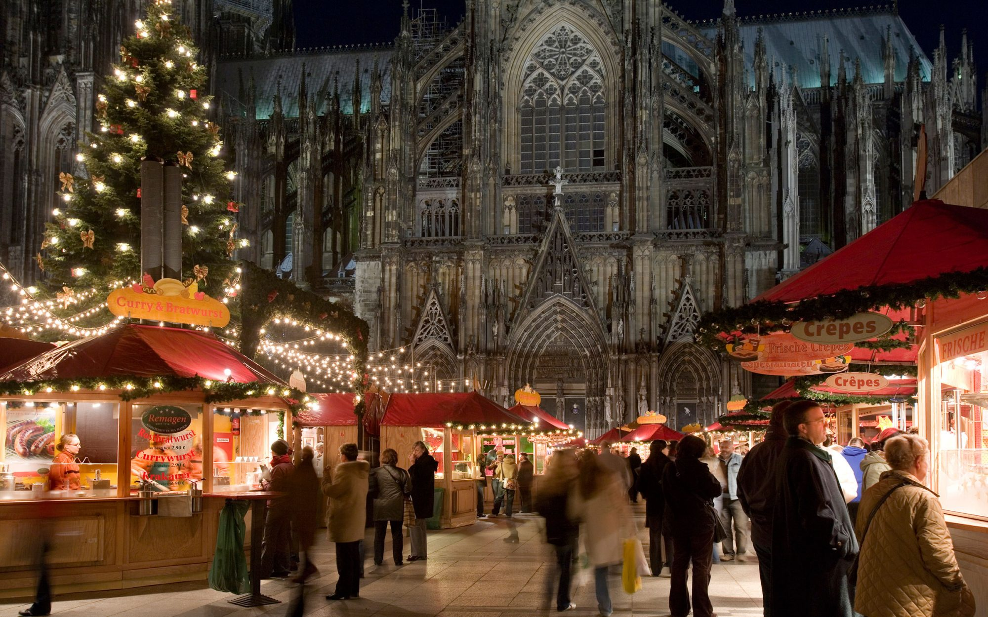 Christmas in Germany
