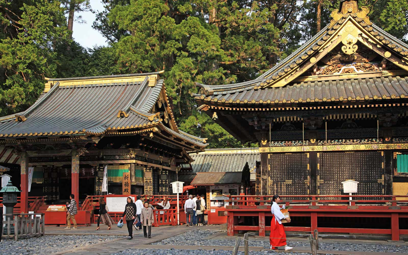 Historical Places in Japan Most Tourists Don't Know About