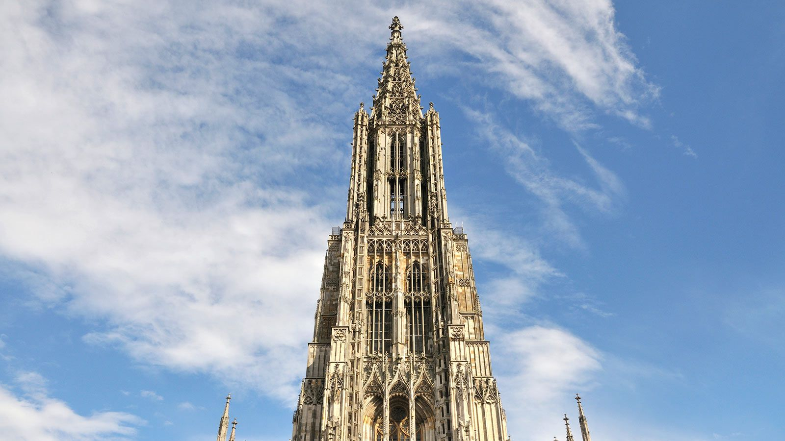 See the Biggest Church in the World