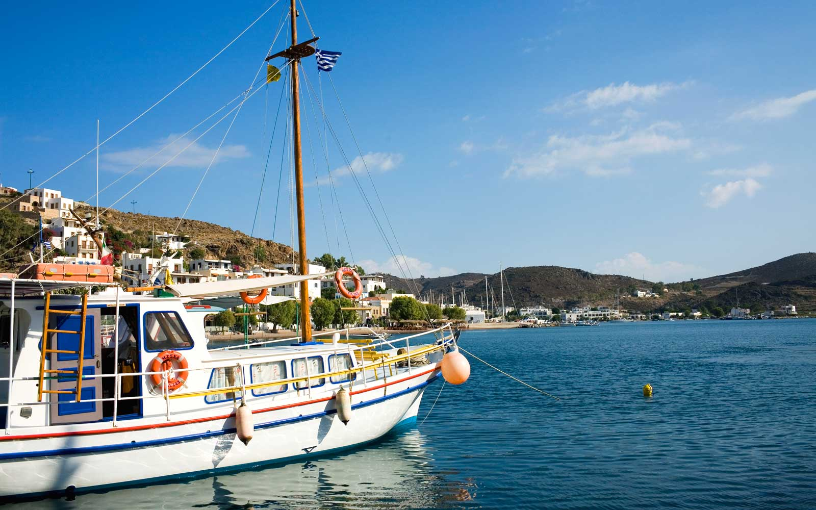 Dodecanese Islands Greece