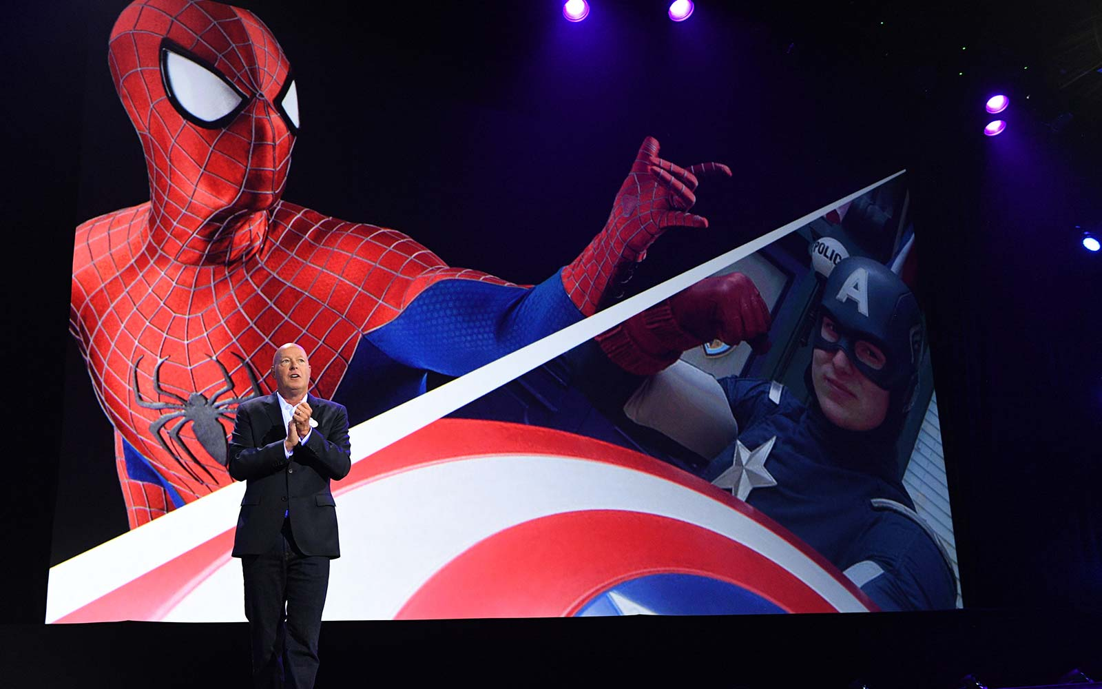 Walt Disney Parks and Resorts announced an extraordinary line-up of brand new attractions and experiences coming to its parks and resorts around the world at D23 Expo 2017 in Anaheim, California