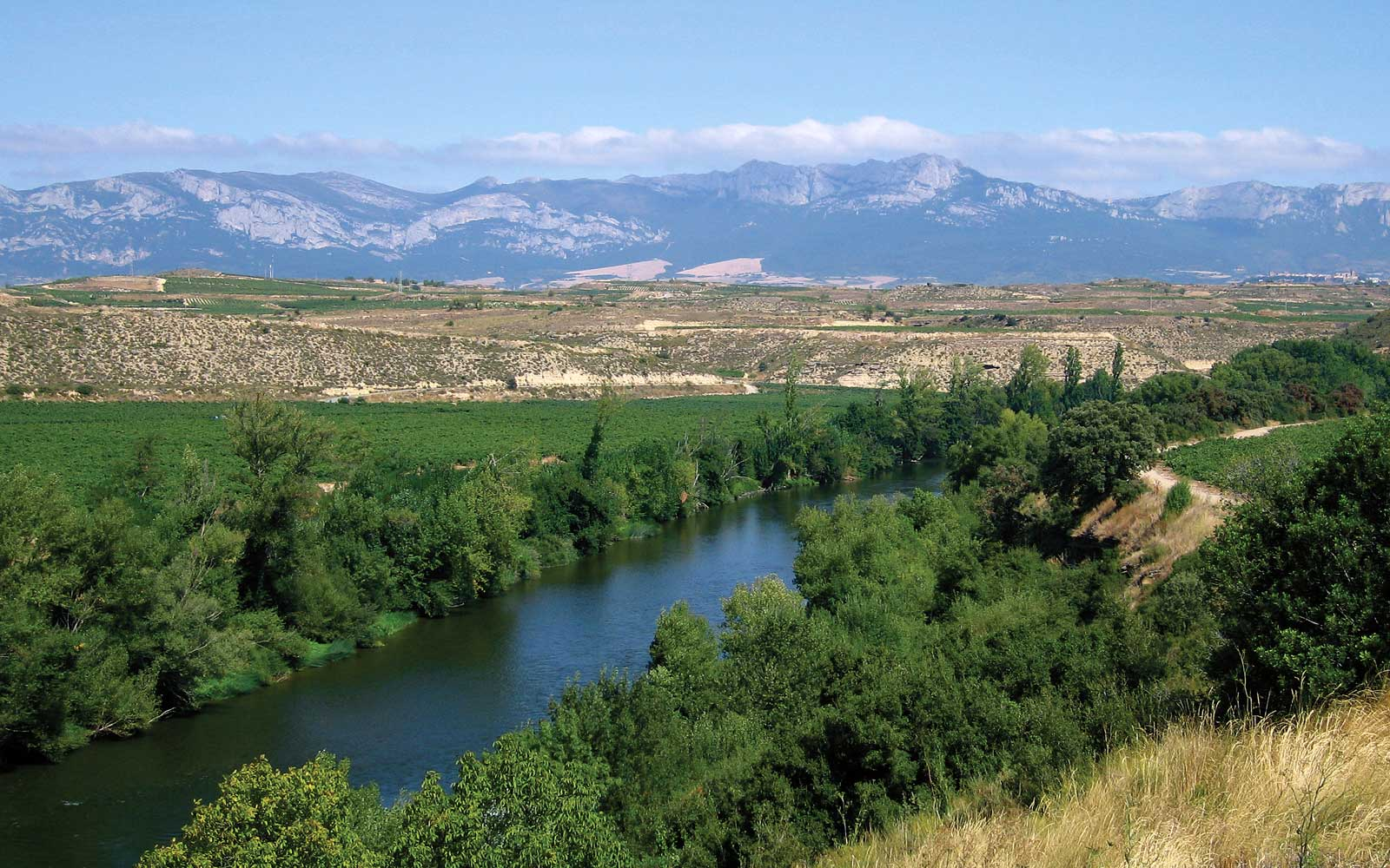Places to Visit in La Rioja Spain