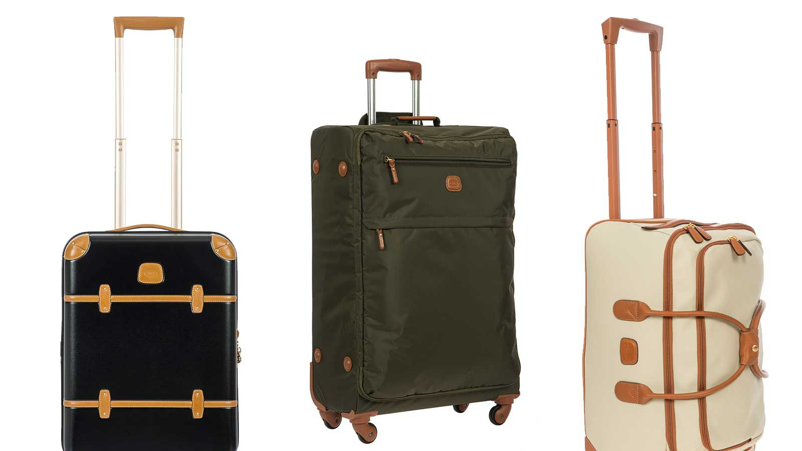 Bric's Luggage and Suitcases