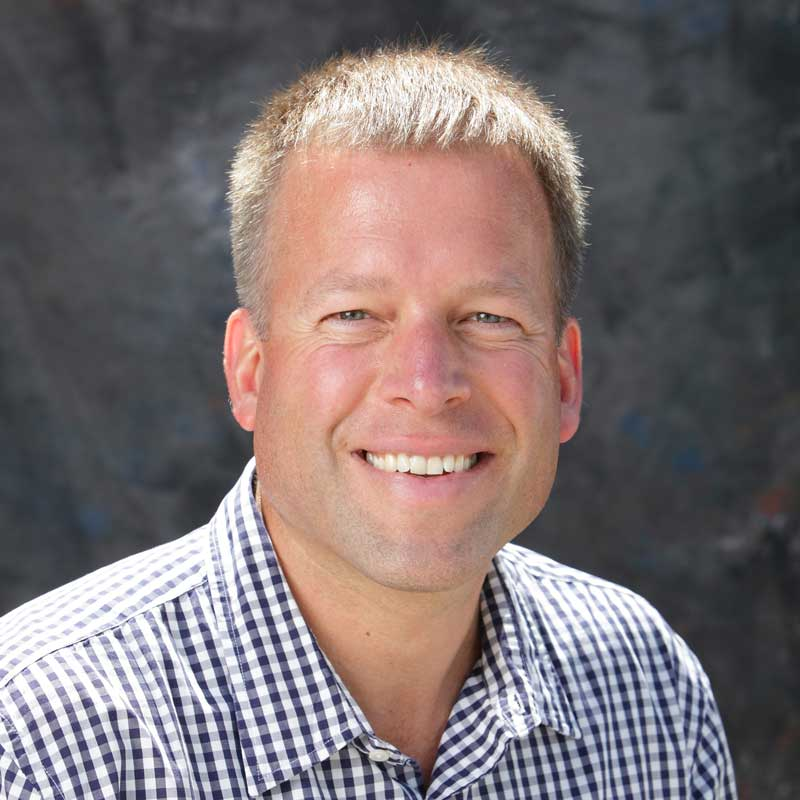 Craig Beal, Travel + Leisure A-List Agent specializing in Africa