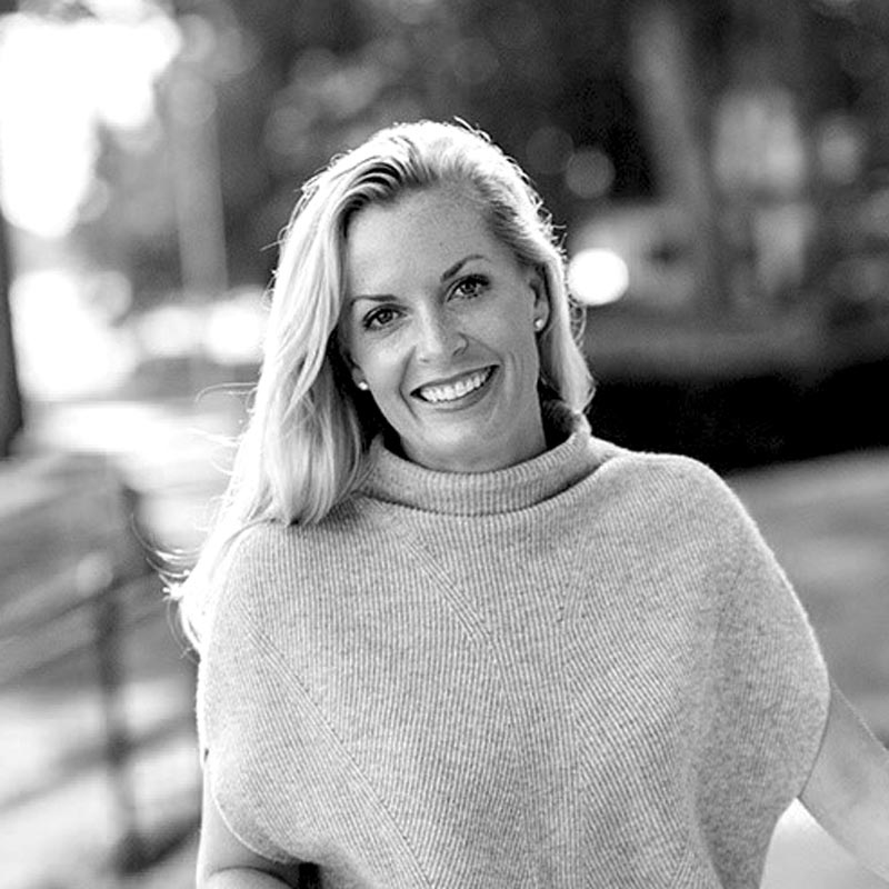 Julia Douglas, Travel + Leisure A-List Travel Agent specializing in family travel