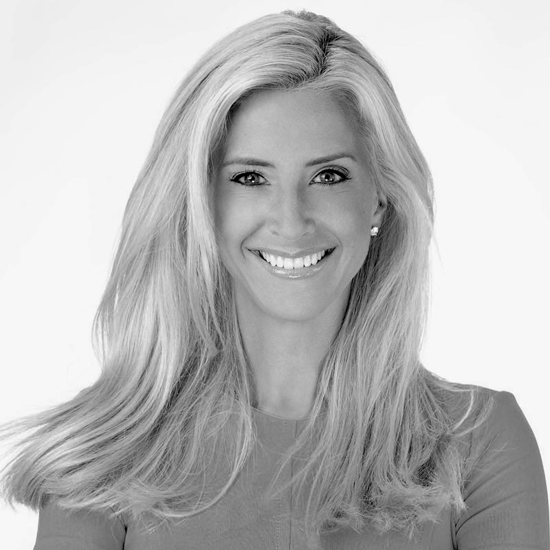 Kendra Thornton, Travel + Leisure A-List Travel Agent specializing in the Caribbean