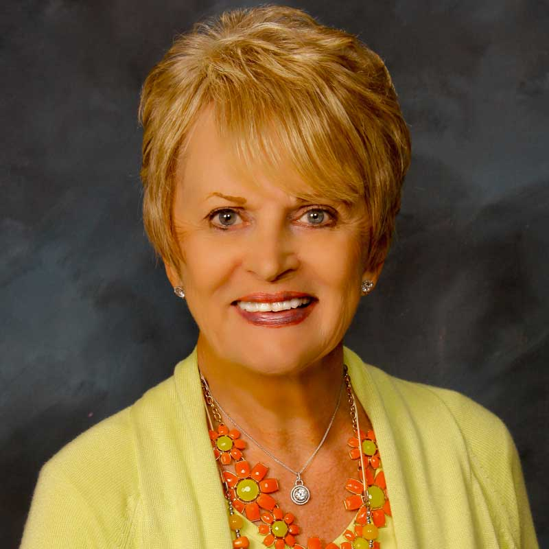 Ruth Turpin, Travel + Leisure A-List Travel Agent specializing in cruises