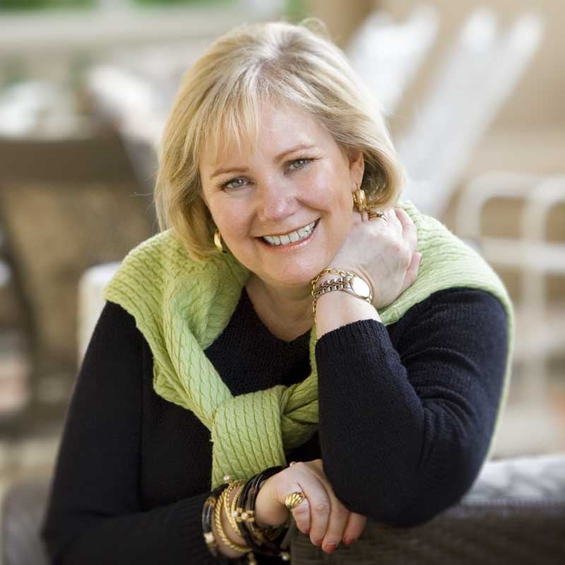 Mary Ann Ramsey, Travel + Leisure A-List Travel Agent specializing in cruising