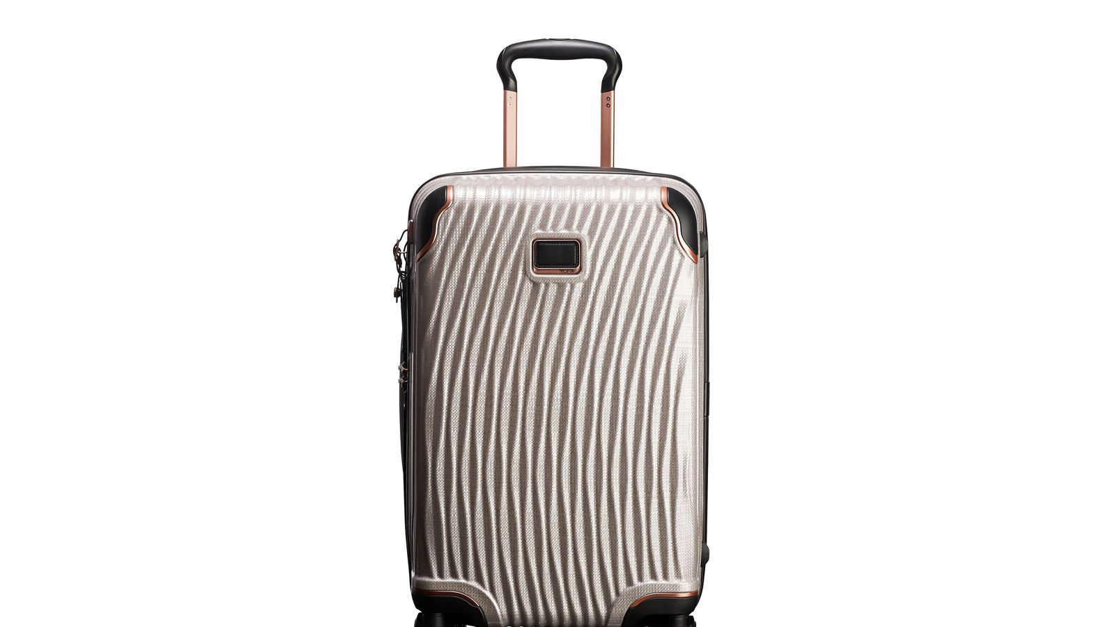 Most Durable Carry-on: Tumi Latitude International Carry-on