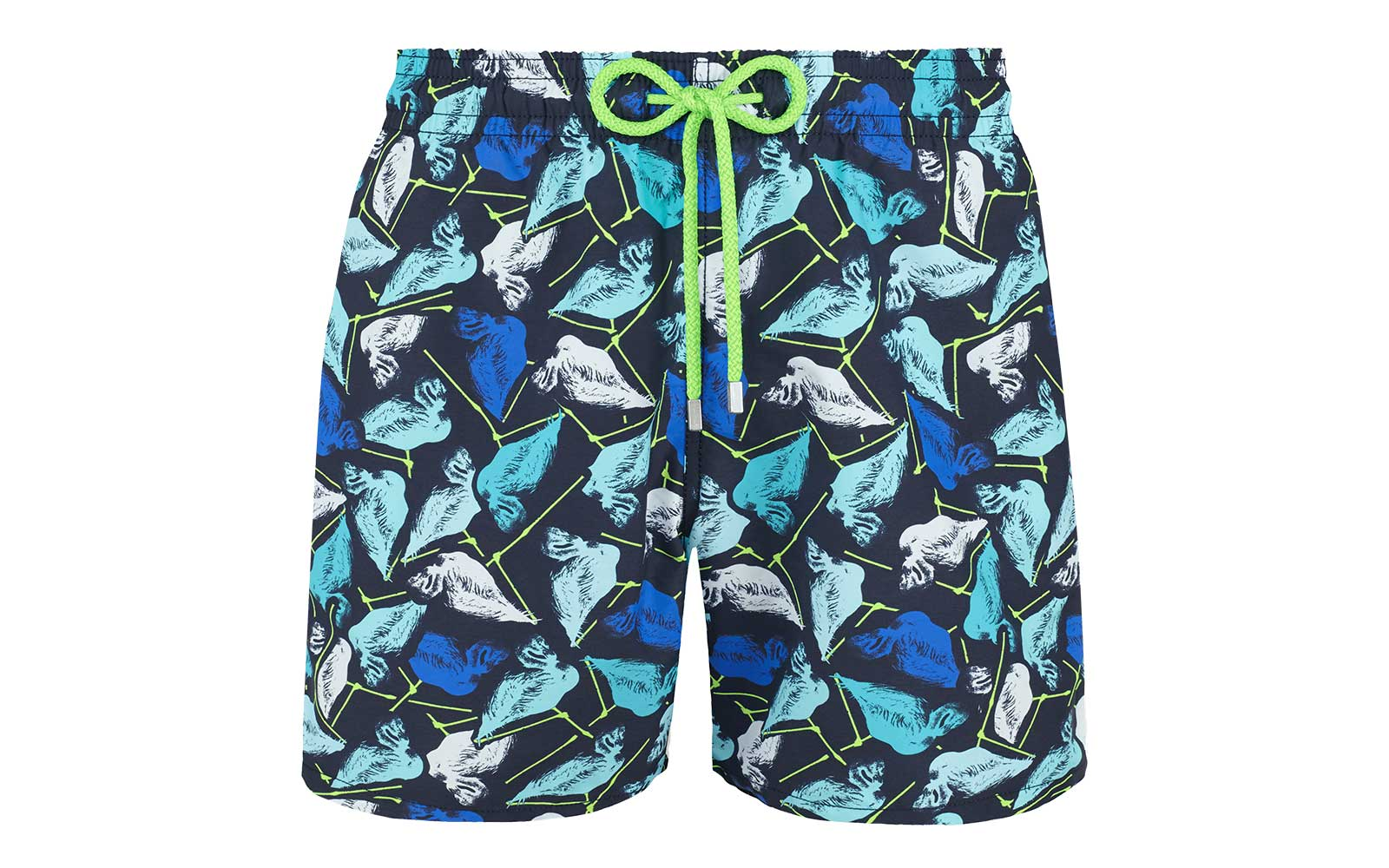 Vilebrequin swim trunks designed for Baha Mar resort