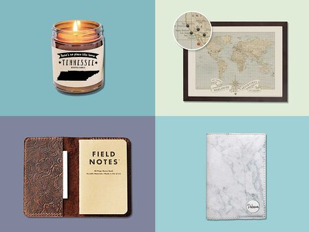 2019 Gift Guide: Gift Ideas for Travelers and Beyond | Travel and