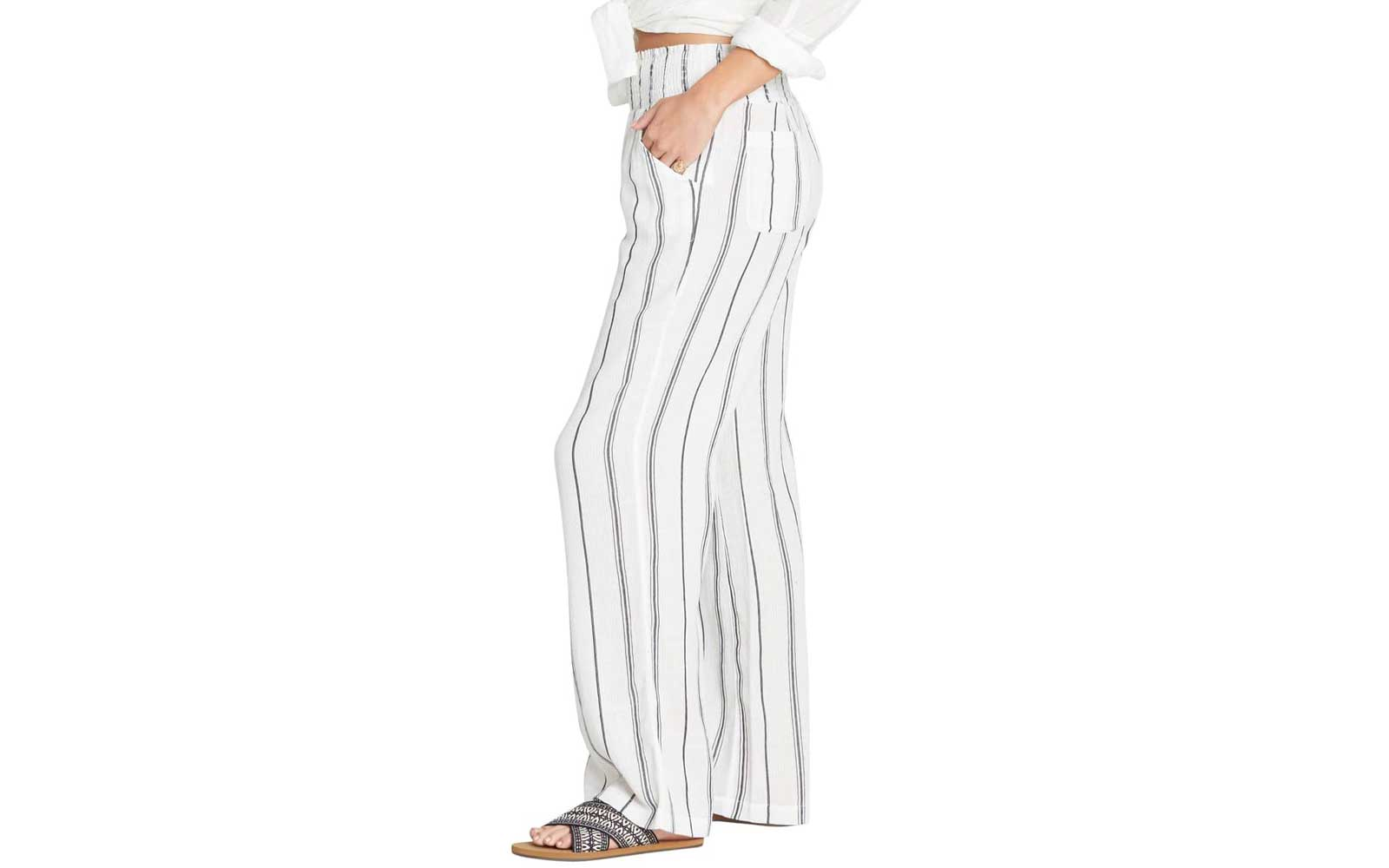 Striped Clothing