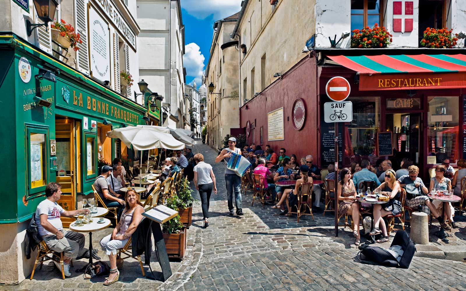 Eating Well in Paris for Cheap