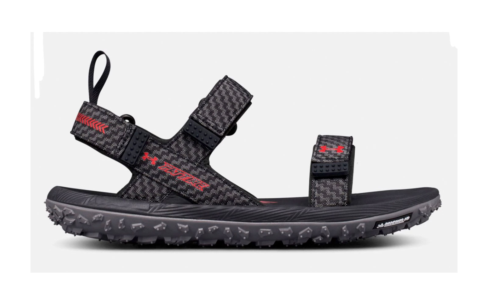 Under Armour Fat Tire Sandals