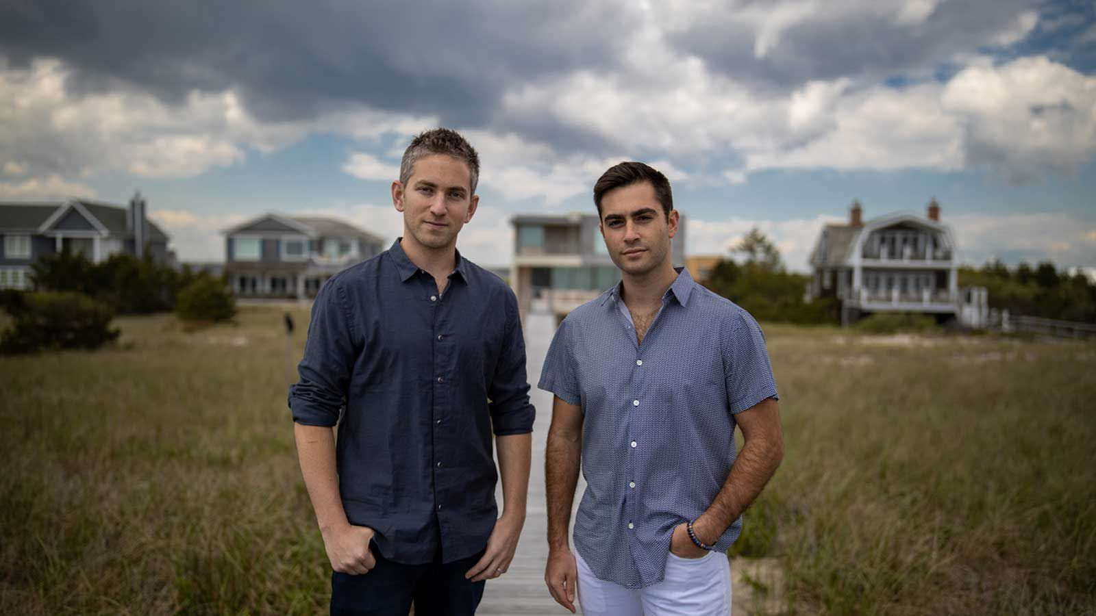 The founders of StayMarquis decided to create the platform after dealing with personal issues with rental homes.