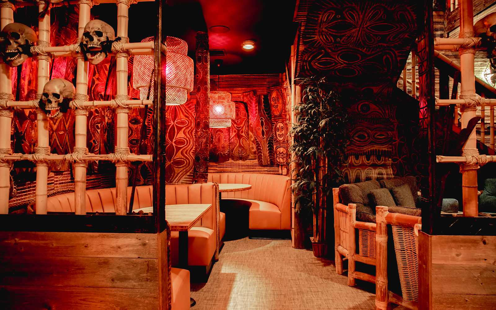 The Inferno Room Indianapolis