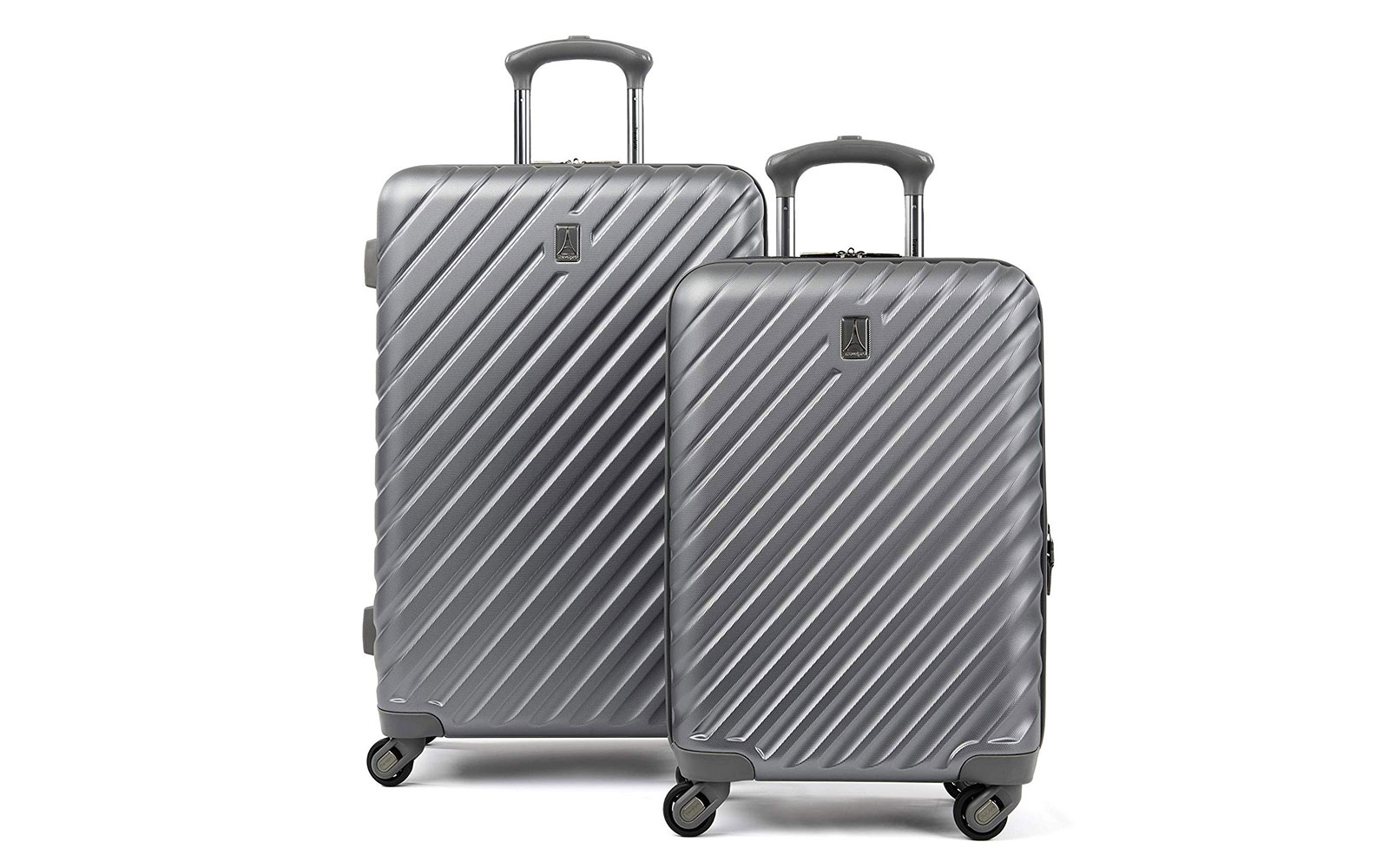 Travelpro Citadel Deluxe Hardside Spinner Luggage Set