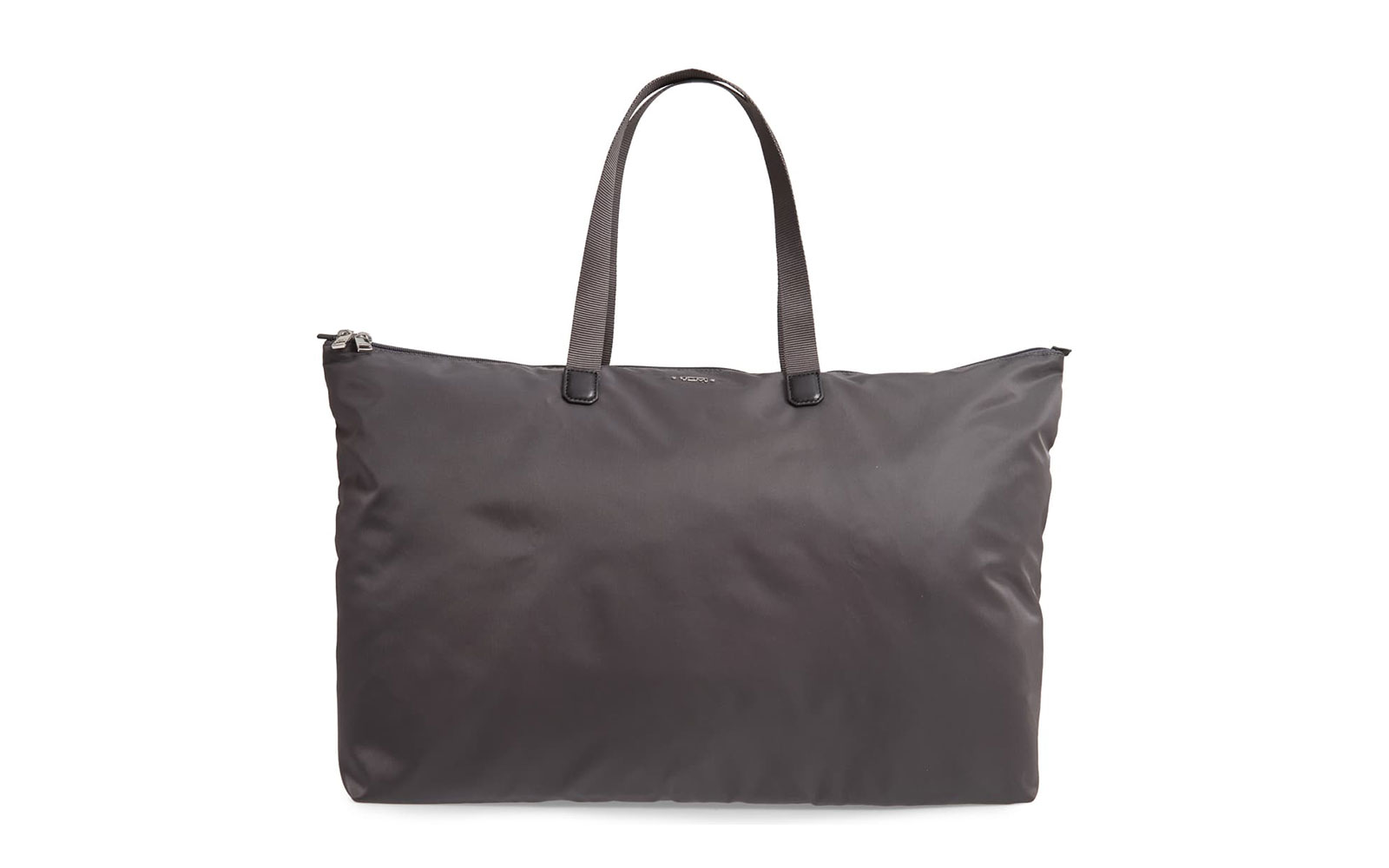 Tumi Voyageur Just In Case Nylon Travel Tote
