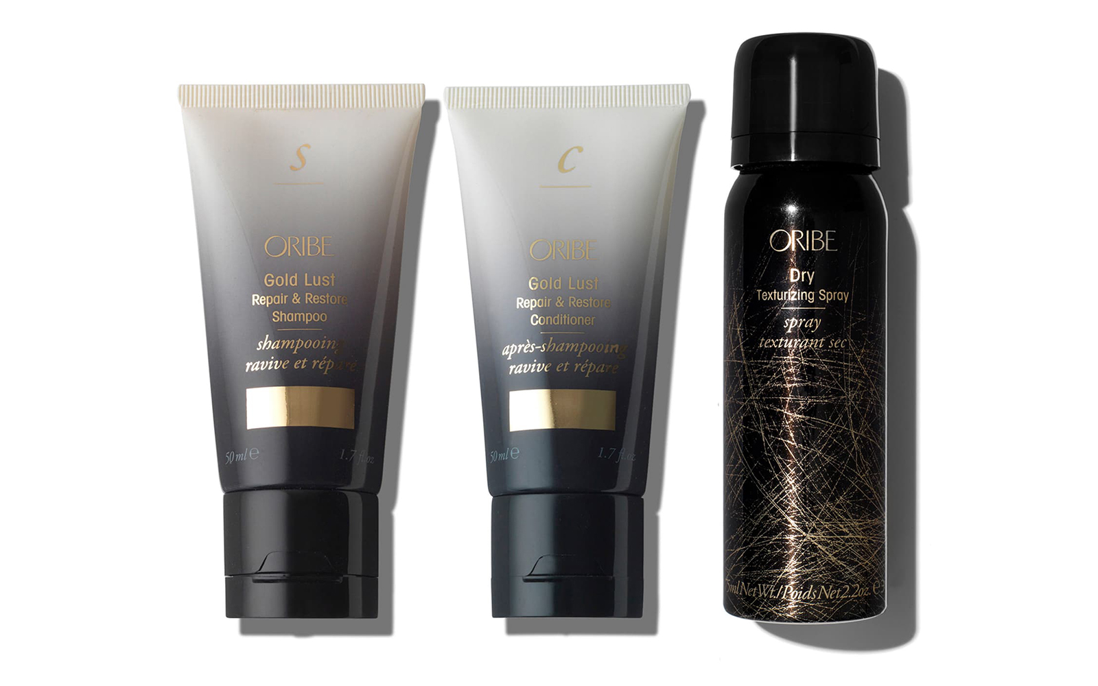 SPACE.NK.apothecary Oribe Gold Lust Set