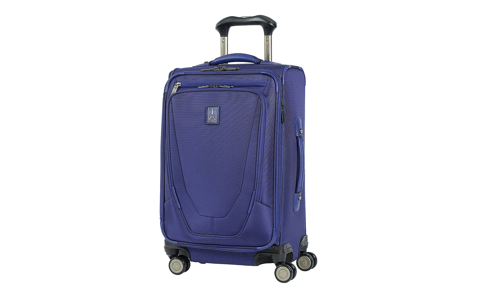 Travelpro Crew 11 21  Expandable Spinner with USB Port