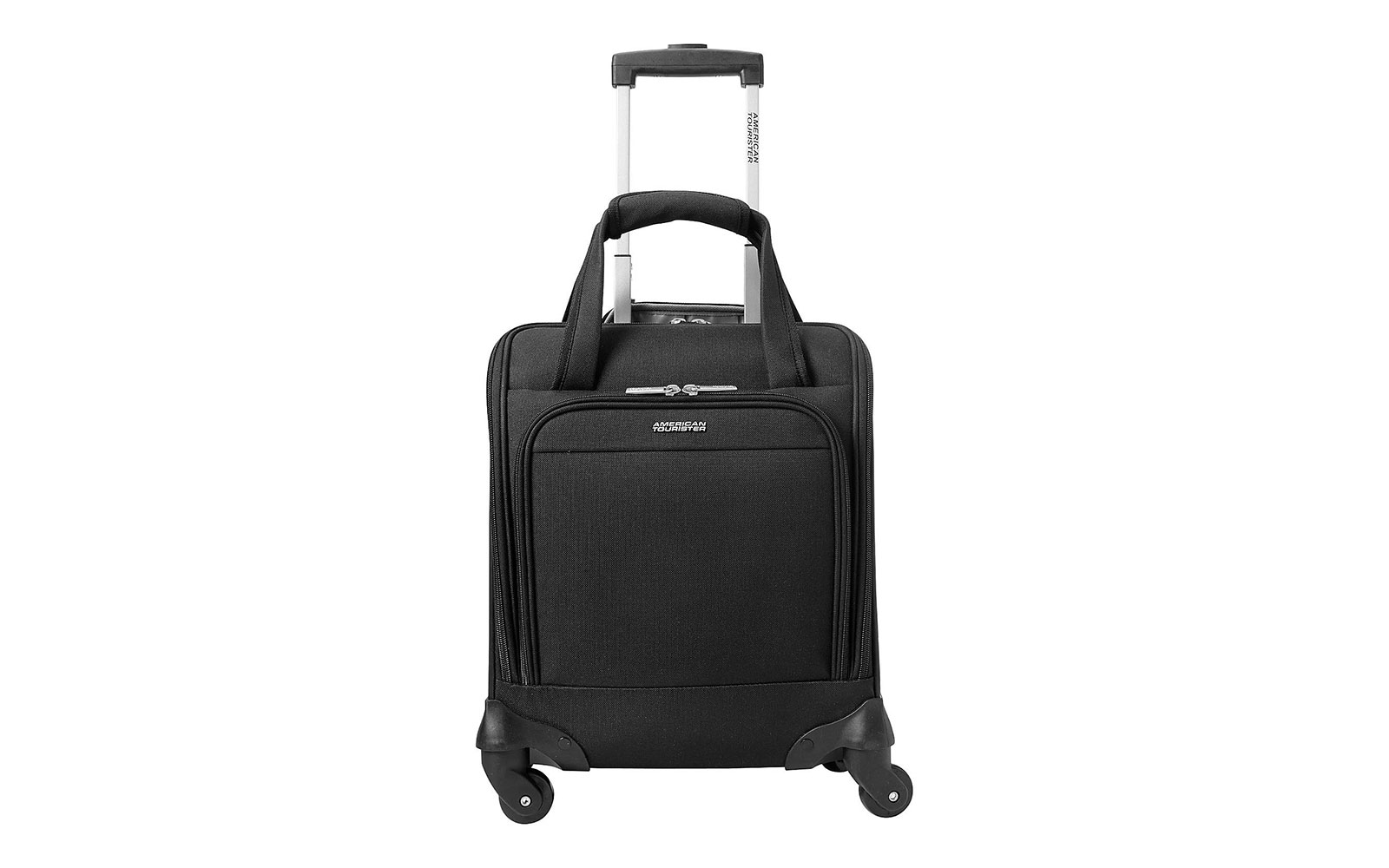 American Tourister Lynnwood 16  Underseat Spinner Carry-On