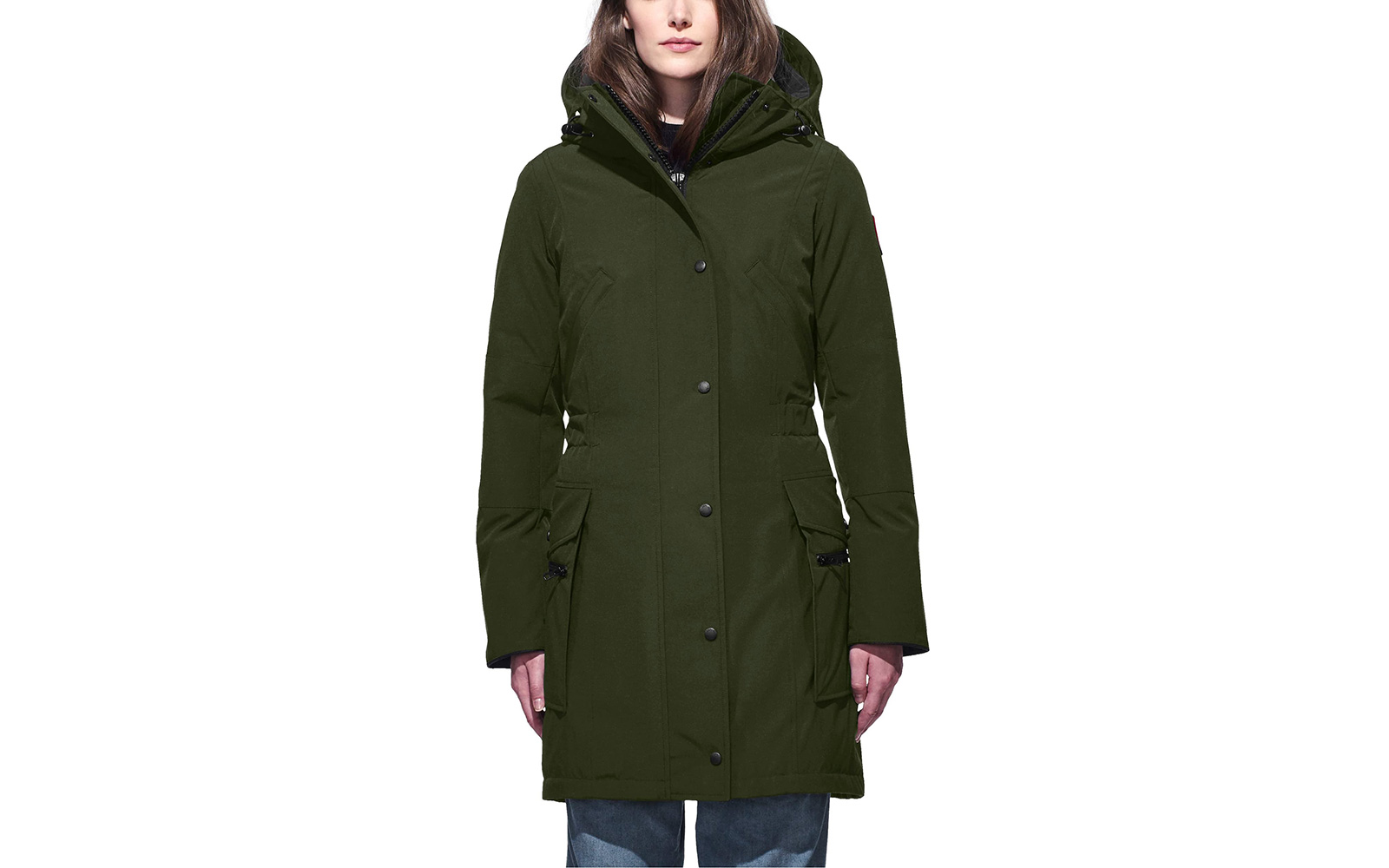 Canada Goose Kinley Insulated Parka