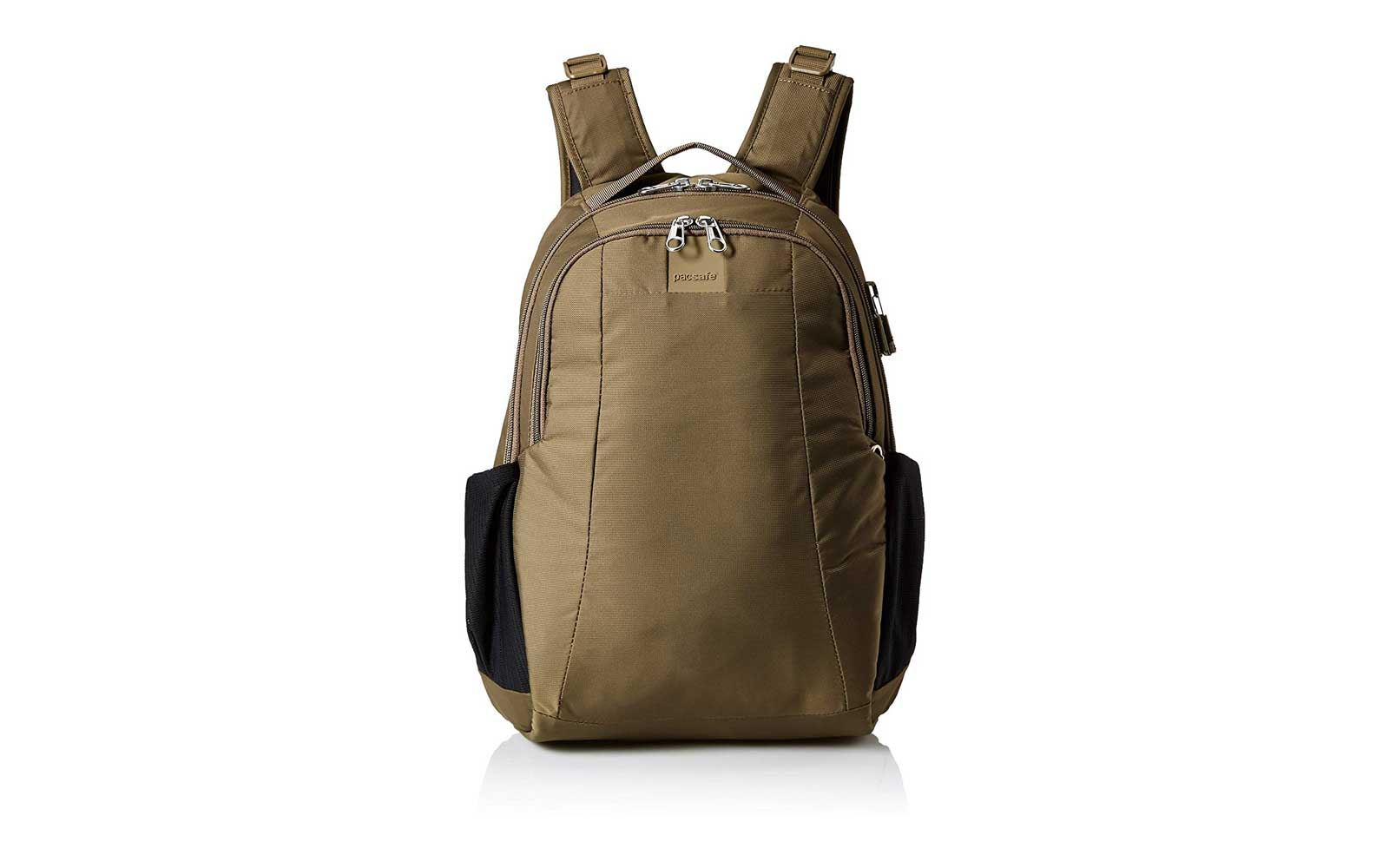Pacsafe Anti Theft Backpack