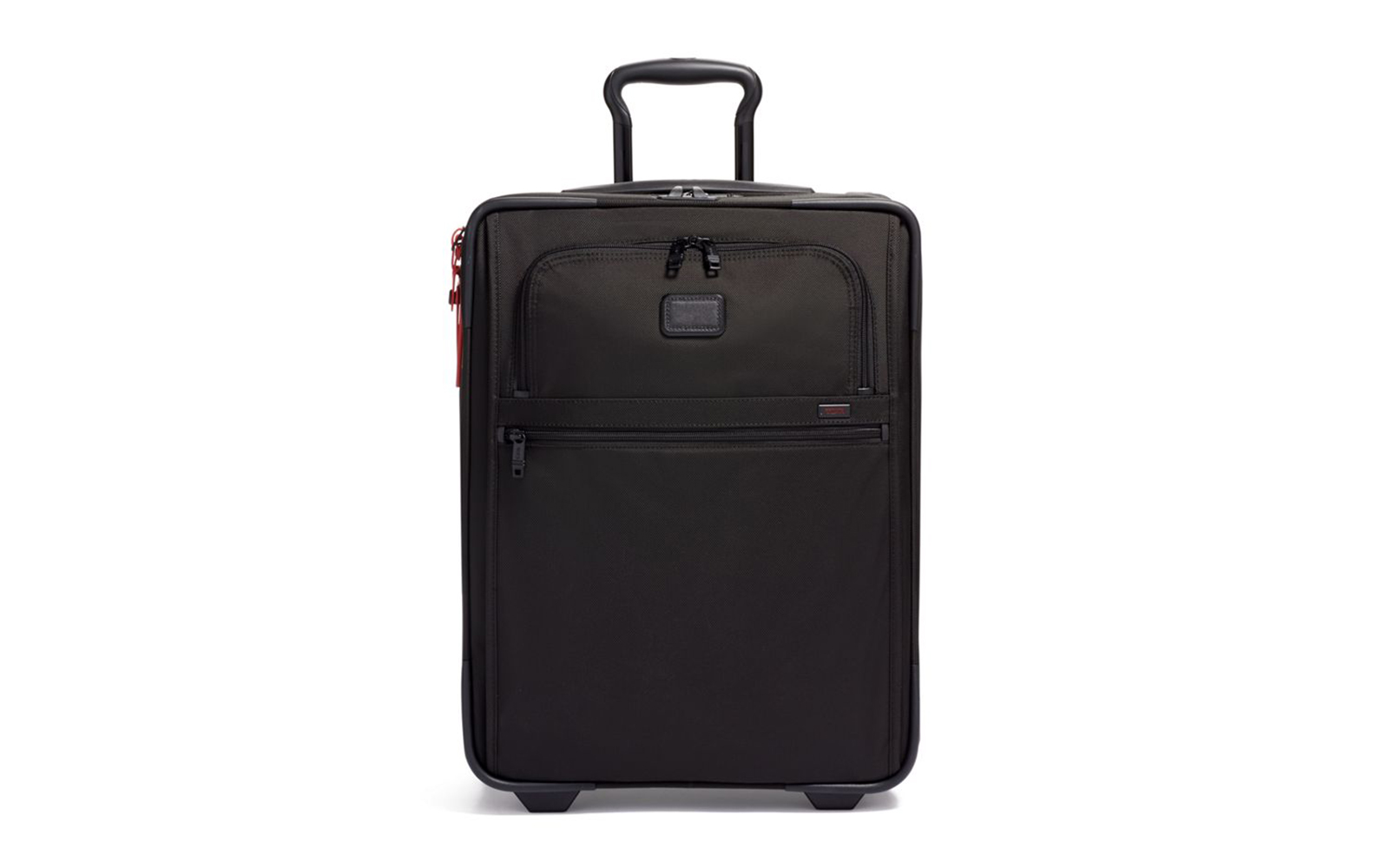 Contintental Expandable Two Wheel Carry-On