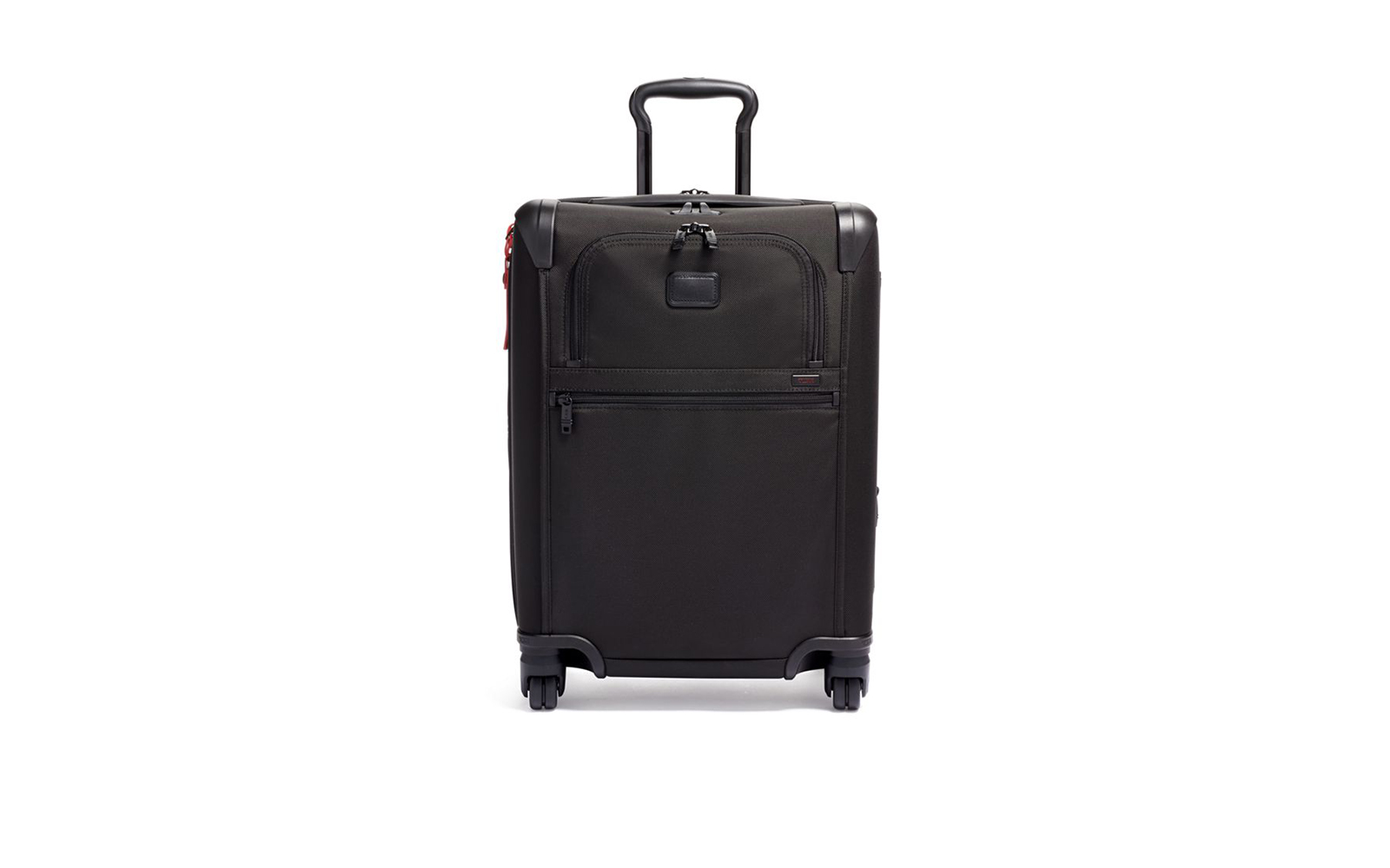 Continental Expandable Four Wheel Carry-On