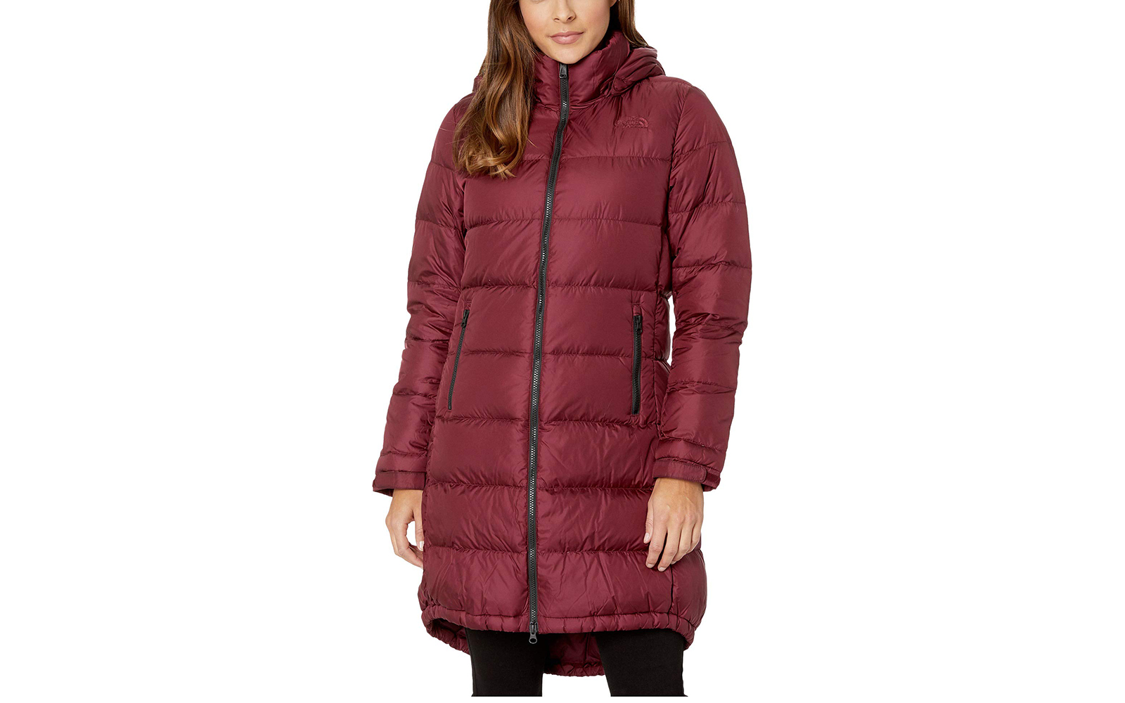 The North Face Metropolis Parka III