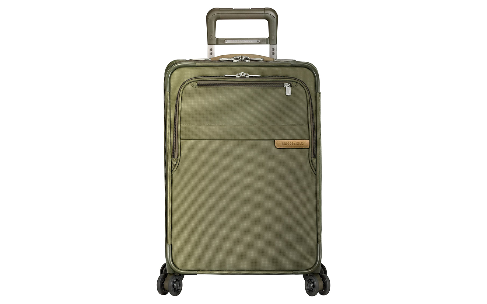 Briggs & Riley Baseline Domestic 22-Inch Expandable Rolling