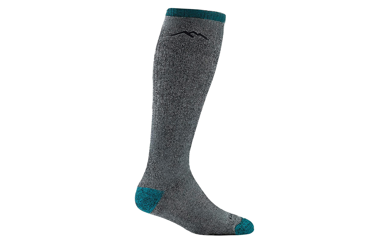 I went skiing during a snowstorm in jackson hole and these wool socks kept my feet warm
