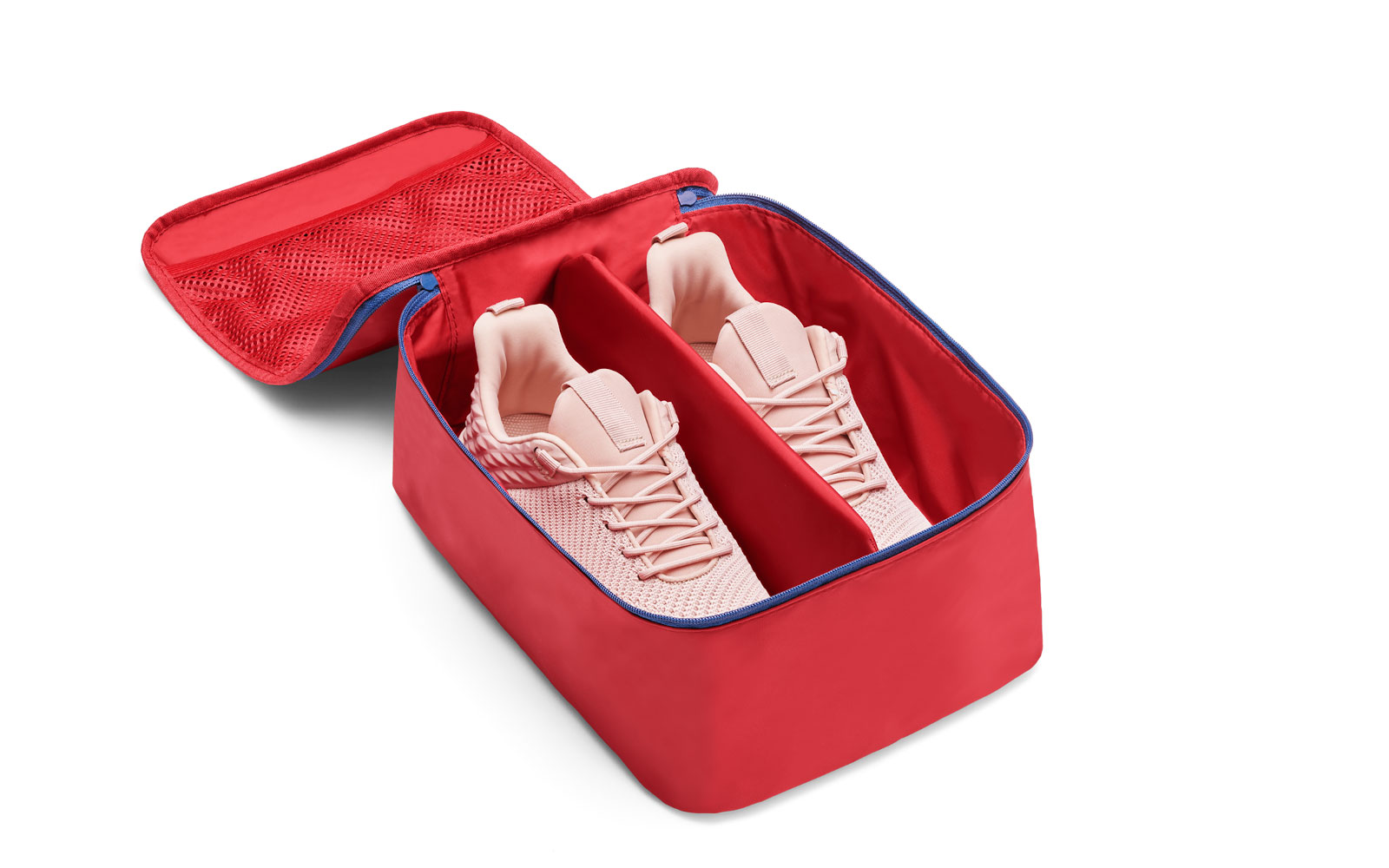 Red Shoe Packing Cube